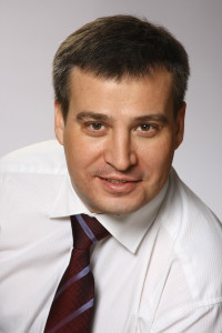 Сергей Владимирович Ермаков