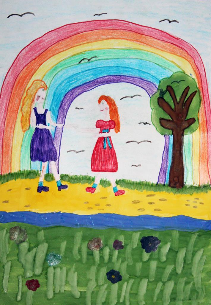 Софья-Холодная-Мир-дружба-радуга.