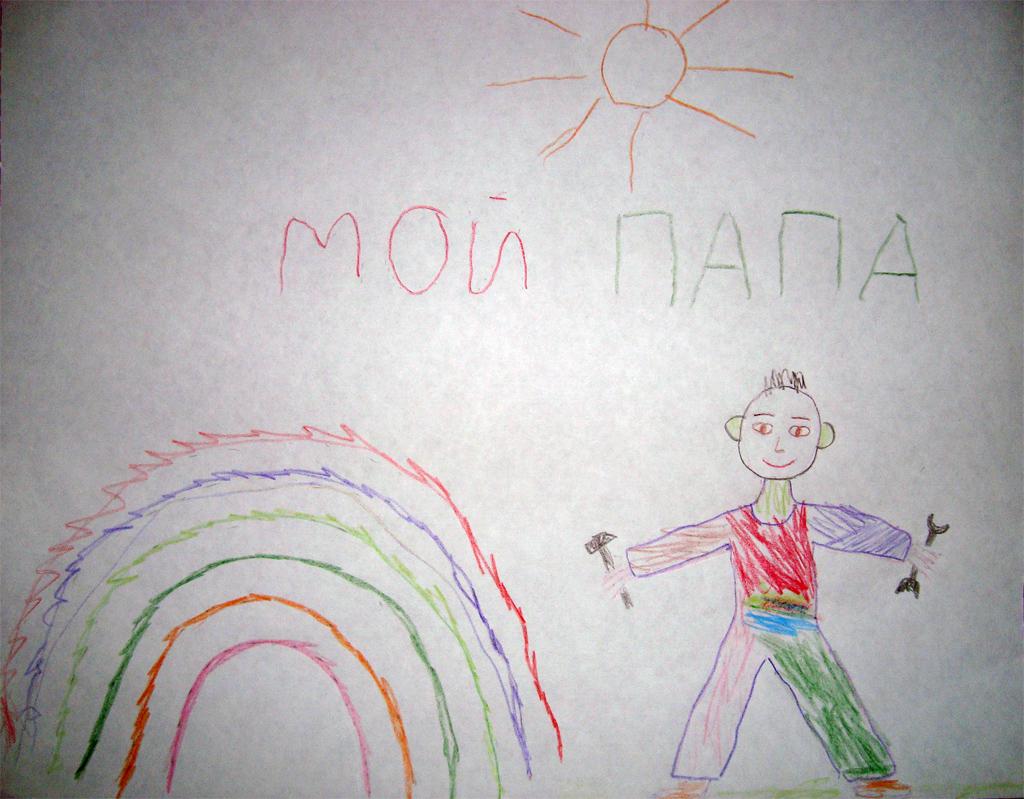 Камаловая Лея, 4 года