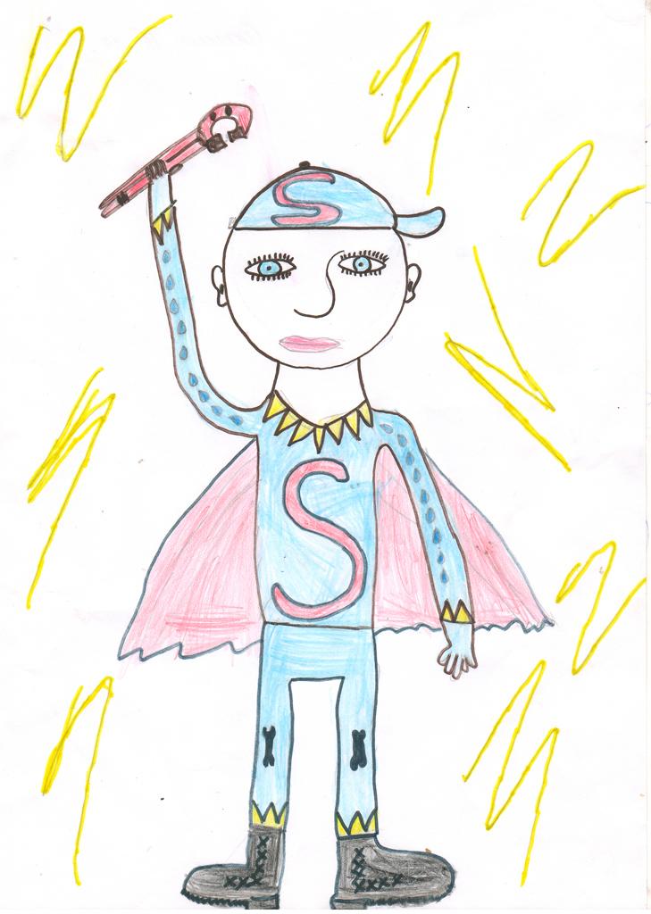 Миниахметов Данил, 9 лет
