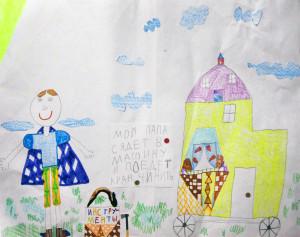 Чухина Виктория, 7 лет