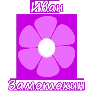 Иван Замотохин - я помог!