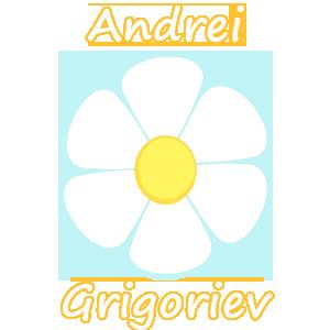 Andrei Grigoriev - я помог!
