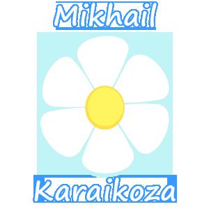Mikhail Karaikoza - я помог!