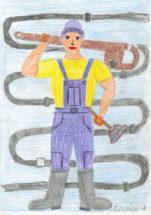 Алексей Егоров 6 лет, Челябинск
