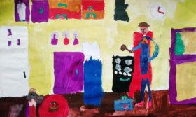 Мария Лимарева 10 лет, Златоуст