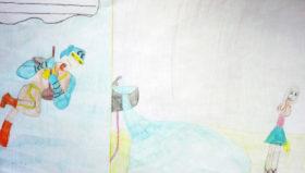 Арина Полунина 10 лет, Златоуст