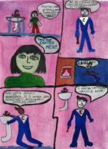 Яна Полянская 12 лет, Челябинск
