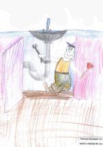 Валерия Попова 9 лет, Миасс