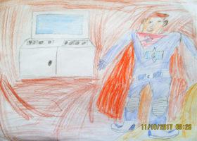 Ахметшин Артём, 7 лет, Челябинск