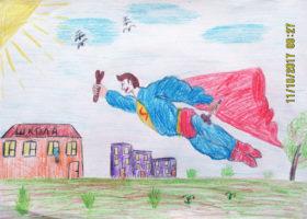 Базылев Виталий, 7 лет, Челябинск