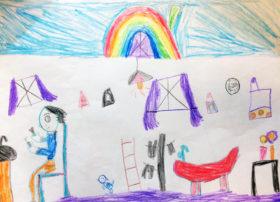 Бельтикова Вероника, 7 лет, Челябинск