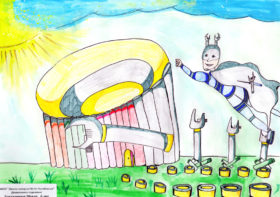 Бихтимиров Макар, 6 лет, Челябинск