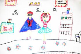 Волошина Алиса, 10 лет, Челябинск