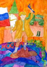 Егоров Глеб, 13 лет, Челябинск
