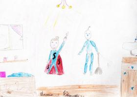 Кадышева Анастасия, 10 лет, Челябинск