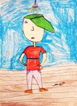 Казимирова Мария, 8 лет, Челябинск