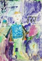 Кокорин Илья, 8 лет, Челябиснк