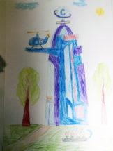 Маргарита Макеева, 5 лет, Челябинск