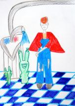 Погорелов Валерий , 11 лет, Верхний Уфалей