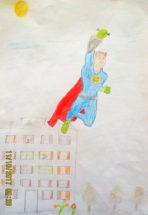 Ситдикова Альяна, 9 лет, Челябинск