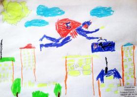 Толмачев Сергей, 5 лет, Челябинск
