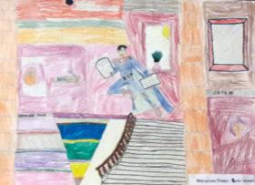 Фатыхов Ренат, 8 лет, Челябинск