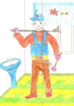 Шаповал Аня, 6 лет, Челябинск