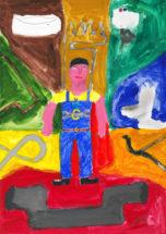 Шелехова Анна, 9 лет, Челябинск