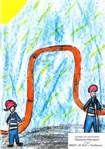 Шакирова Маргарита, 6 лет, Челябинск