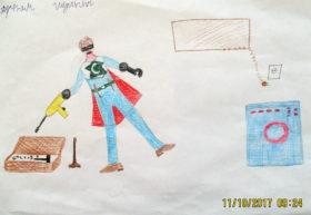 Шульгин Артём, 10 лет, Челябинск