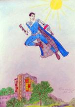 Максим Григорьев, 8 лет (г. Челябинск)
