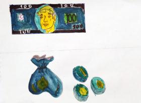 Марьям Баширова, 11 лет (г. Челябинск)
