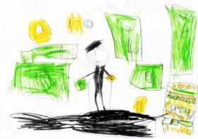 Мария Гавритухина, 7 лет (г. Челябинск)