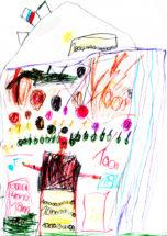 Макар Герасимо, 6 лет (г. Челябинск)