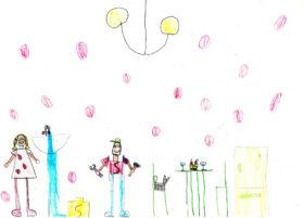 Анна Казак, 7 лет (г. Челябинск)