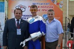 Сантехмен, Сергей Кочетков и Сергей Ермаков